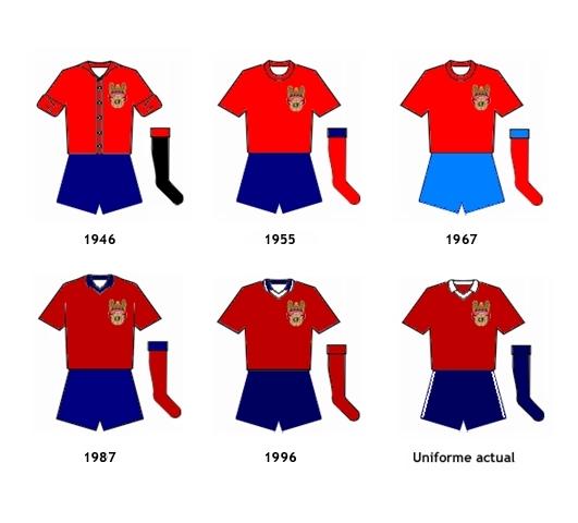 uniformes Pontevedra CF