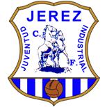 escudo Juventud Jerez Industrial