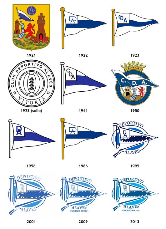 escudos Deportivo Alaves