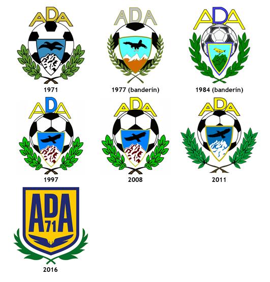 escudos AD Alcorcon