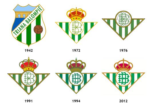 escudos Betis Deportivo Balompie
