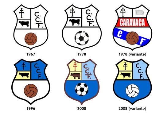 escudos Caravaca CF