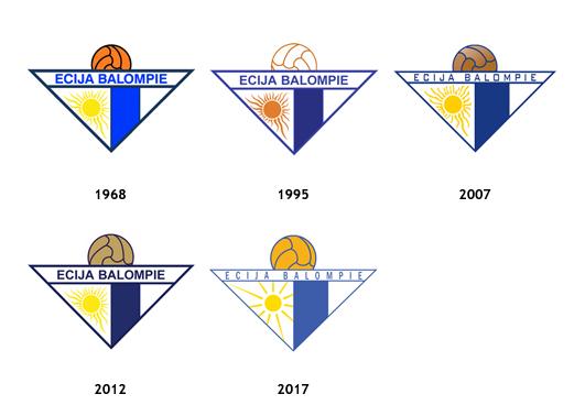 escudos Ecija Balompie