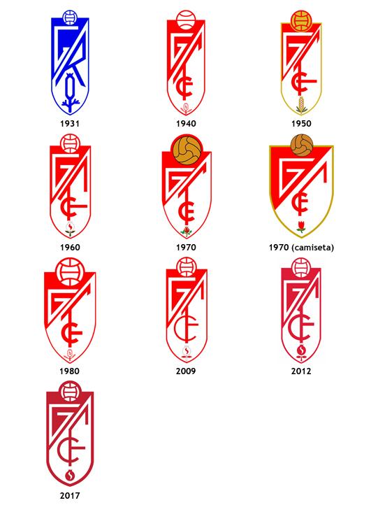 escudos Granada CF