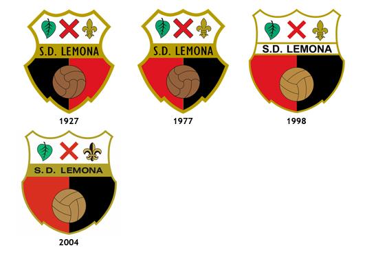 escudos SD Lemona