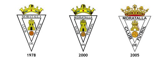escudos Moratalla CF