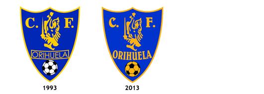 escudos Orihuela CF
