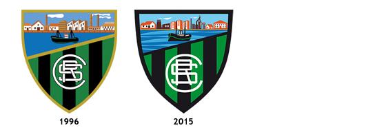 escudos Sestao River Club