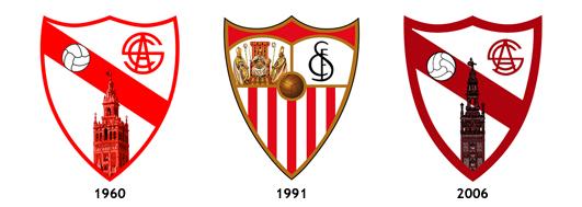 escudos Sevilla Atletico