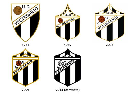 escudos UD Vecindario
