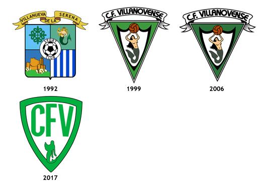 escudos CF Villanovense