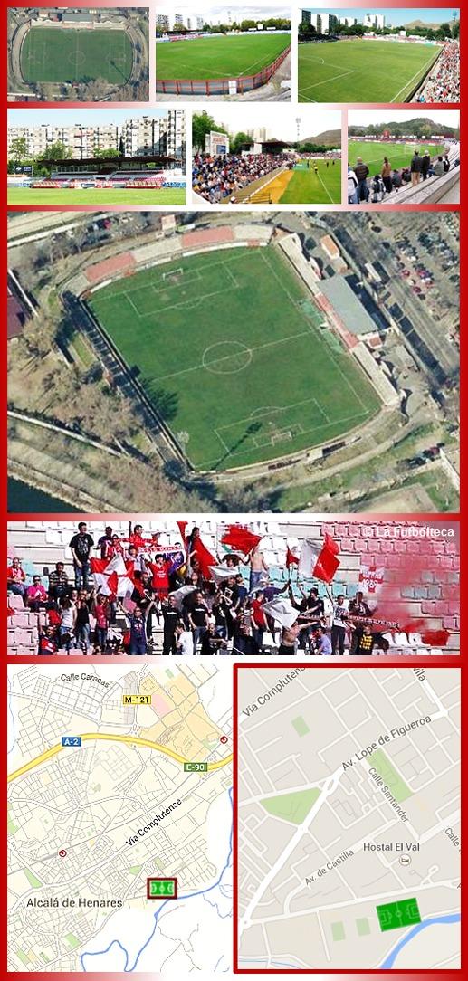 estadio El Val