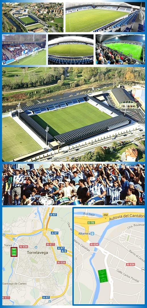 estadio El Malecon