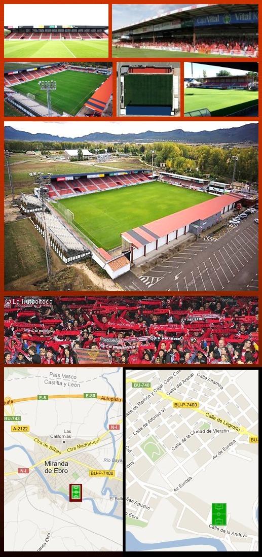estadio Anduva
