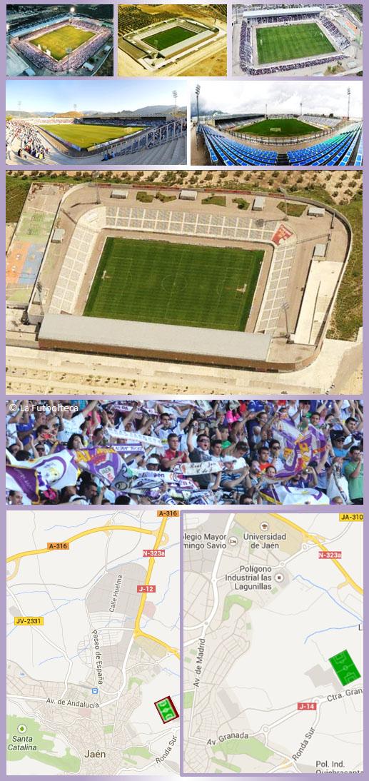estadio La Victoria