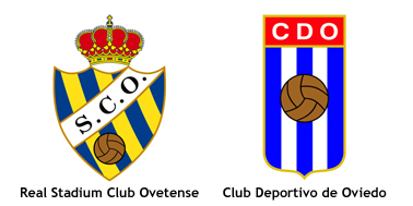 fusion Real Oviedo FC 1926