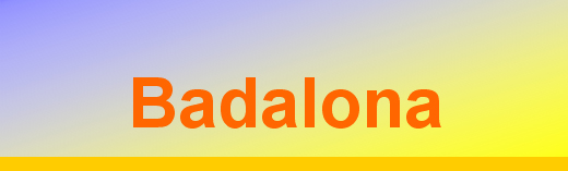 titular Badalona