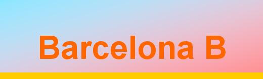 titular Barcelona B
