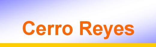 titular Cerro Reyes