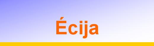 titular Ecija