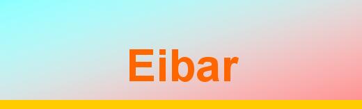titular Eibar