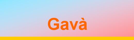 titular Gava