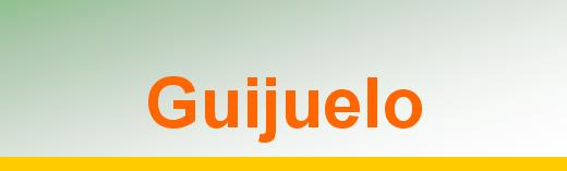 titular Guijuelo