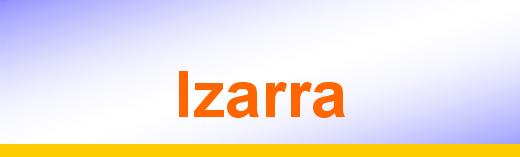 titular Izarra