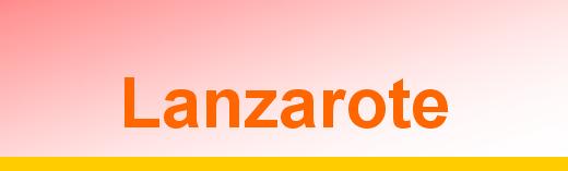 titular Lanzarote