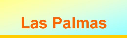 titular Las Palmas