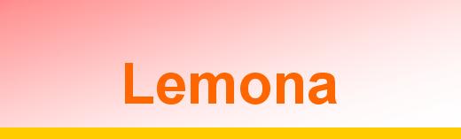 titular Lemona