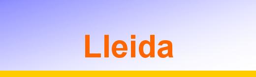 titular Lleida