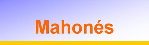 titular Mahones