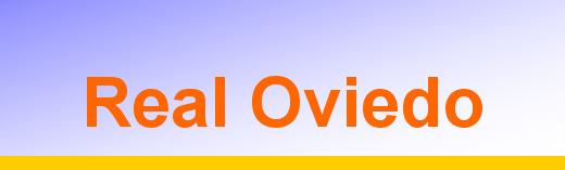 titular Real Oviedo