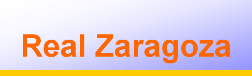 titular Real Zaragoza