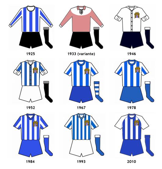 uniformes Aguilas CF