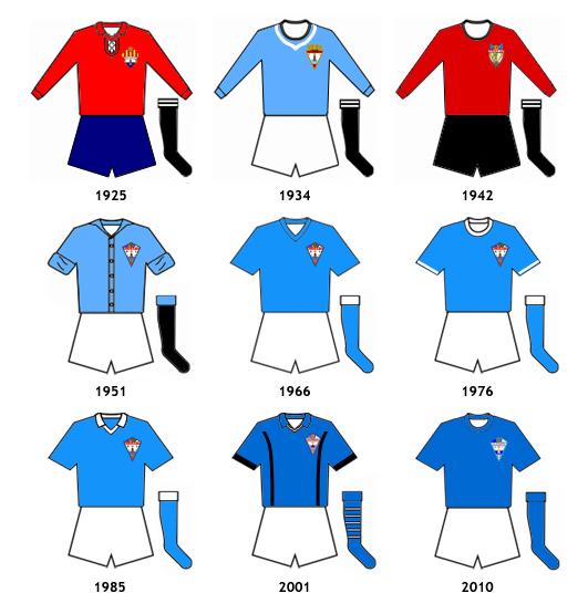 uniformes Alicante CF