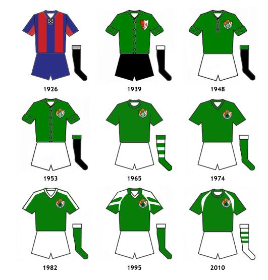uniformes CP Cacereno