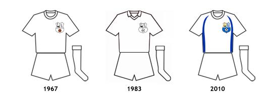 uniformes Caravaca CF