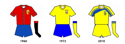 uniformes CD Denia