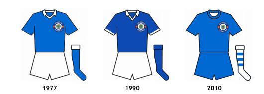 uniformes CF Sporting Mahones