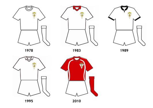 uniformes Moratalla CF