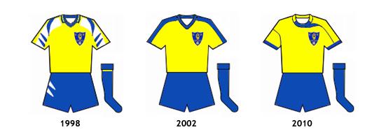 uniformes Orihuela CF