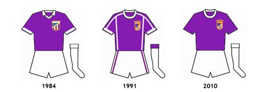 uniformes CF Palencia