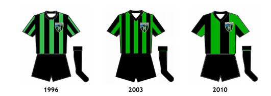 uniformes Sestao River Club