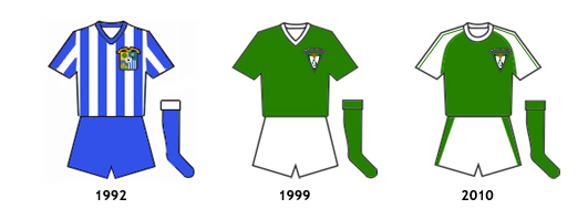 uniformes CF Villanovense