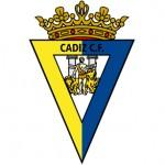 escudo Cadiz CF