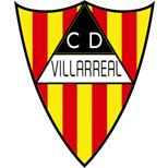 escudo CD Villarreal