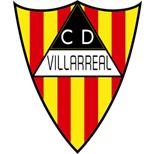escudo CD Villarreal