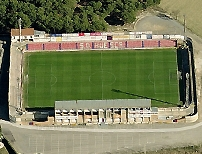 estadio SD Huesca